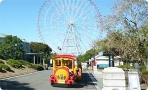 葛西臨海・海浜公園